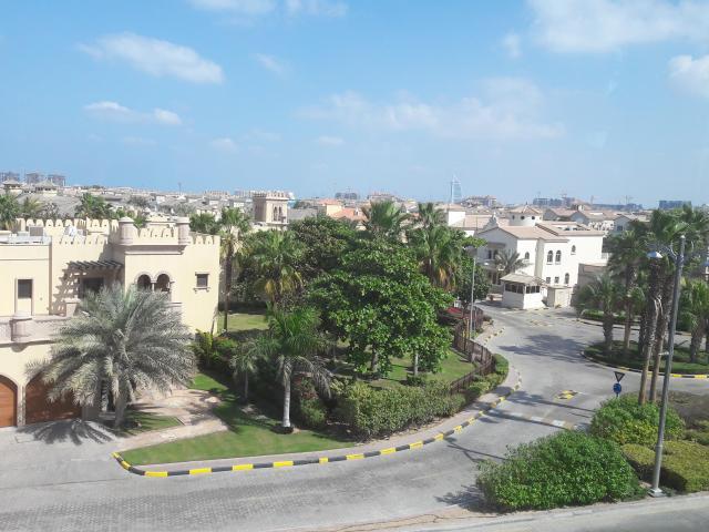 Podróż po Emiratach Arabskich. Najpiękniejsze miejsca