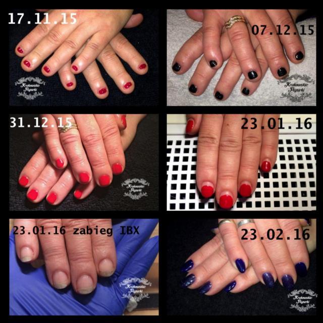 krok po kroku, zapuszczanie paznokci, paznokcie wzory, paznokcie porady, ekspert, onychofagia, obgryzanie paznokci