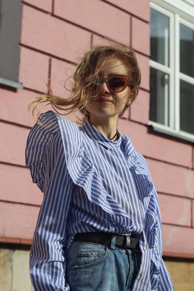 wygląd, blog, moda, stylizacje, dress code