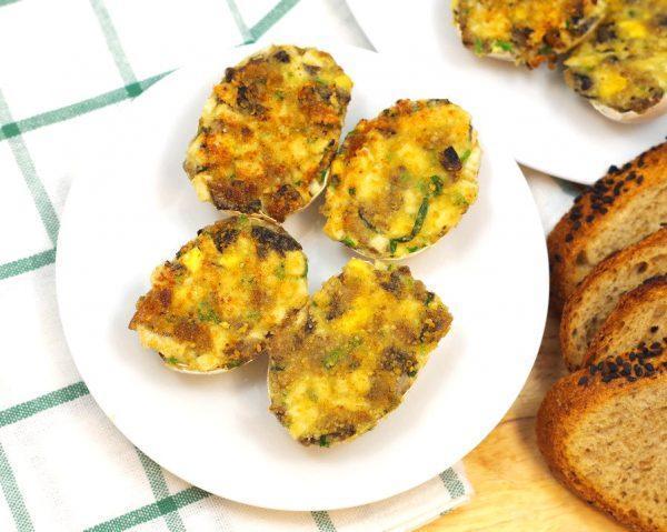 blog, przepisy, gotowanie, przepisy wielkanocne, wielkanoc, jaja faszerowane