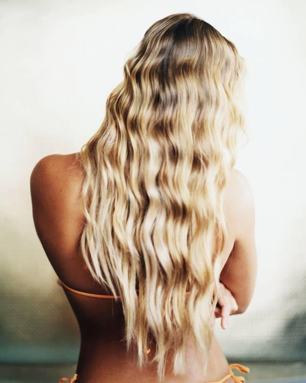 Co zrobić, by włosy były gładkie i lśniące?