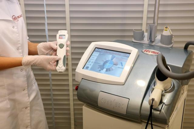 depilacja laserowa, depilacja, ekspert