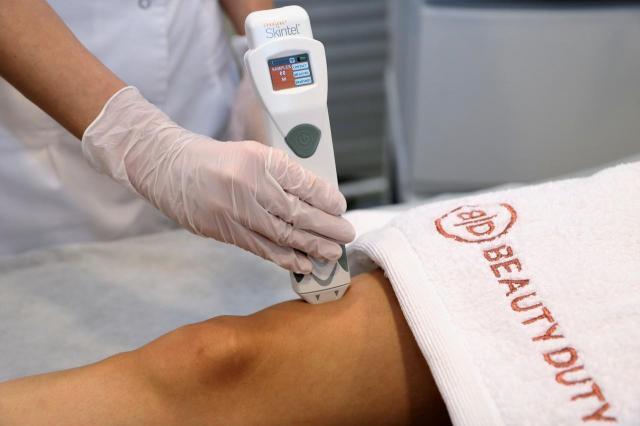 depilacja, ekspert, depilacja laserowa