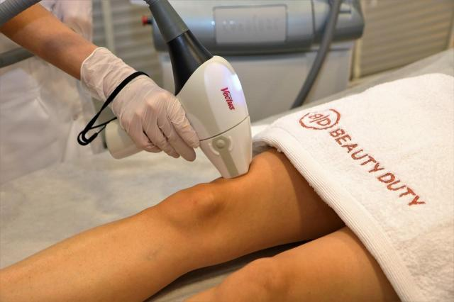 ekspert, depilacja laserowa, depilacja