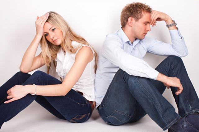 związek, nieudane związki, miłość