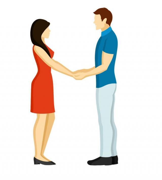 szczęście, związek, małżeństwo