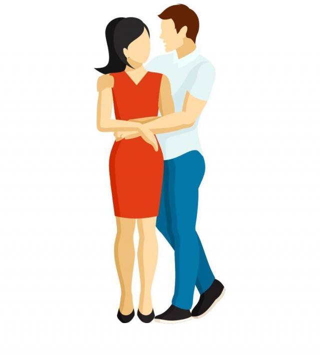 małżeństwo, szczęście, związek