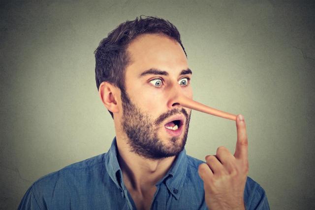 Jak sprawdzić czy Twój facet to kłamca?