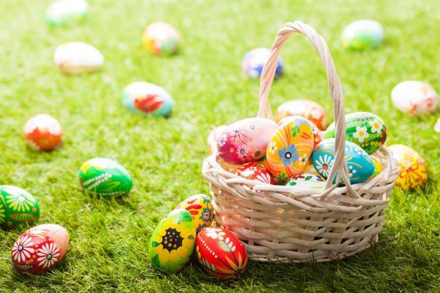Jak dbać o sylwetkę w czasie świąt Wielkanocnych?