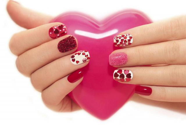 kształt paznokci, paznokcie, manicure