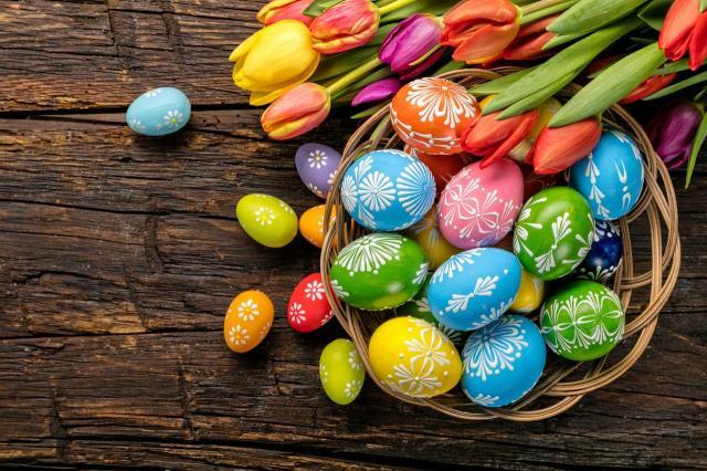Lista rzeczy, których nie powinno się robić we Wielkanoc