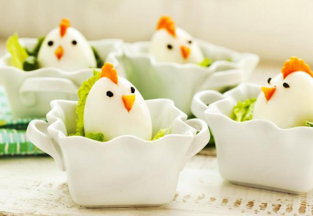 """Potrawy Wielkanocne w wersji """"odchudzonej"""""""