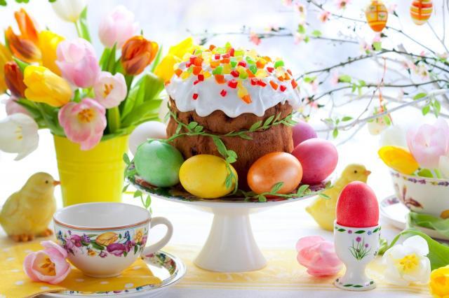 Śniadanie Wielkanocne - jak powinno wyglądać?