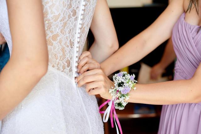 Tego nie rób przed ślubem, bo może się skończyć tragedią!