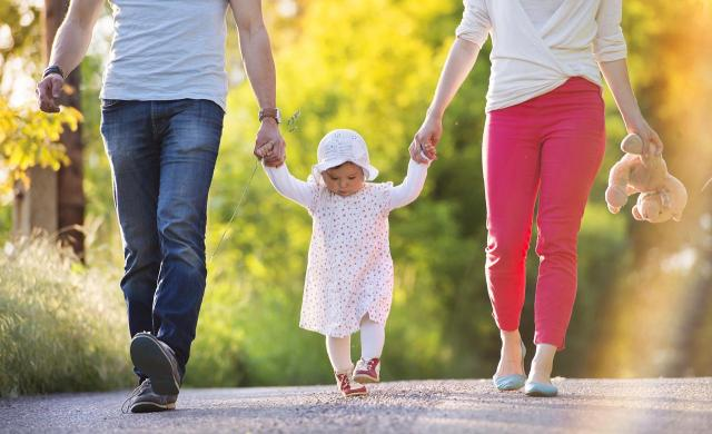 5 rzeczy, które rodzice robią, gdy mają tylko jedno dziecko