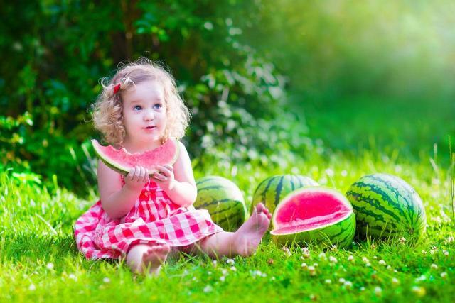 7 najpiękniejszych imion dla Twojej córki