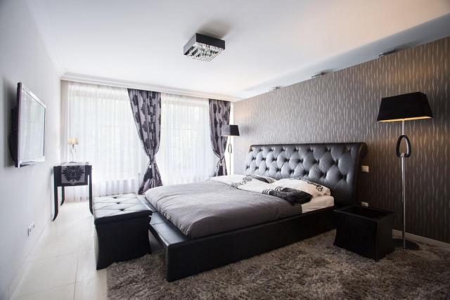 7 wskazówek, dzięki którym Twoja sypialnia będzie wyglądała bosko