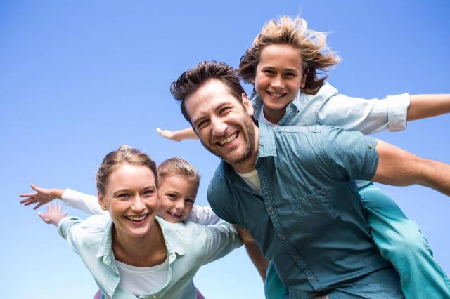 3 rzeczy, które nauczyło mnie rodzicielstwo