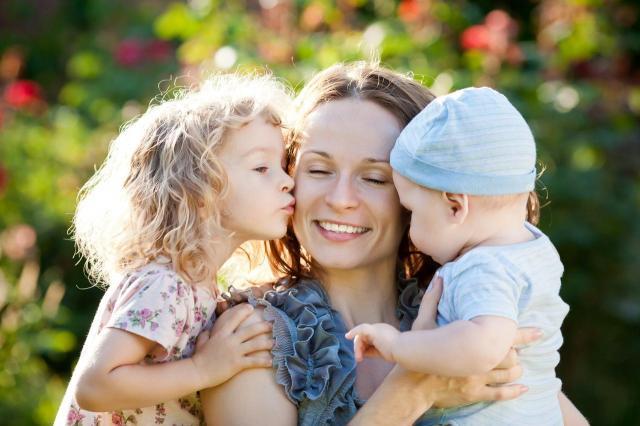 rodzicielstwo, dzieci, macierzyństwo