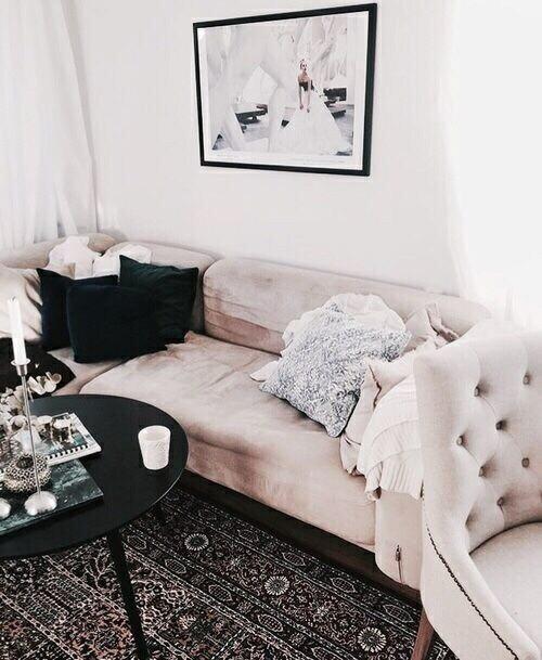 mieszkanie, salon, aranżacje wnętrz, blog
