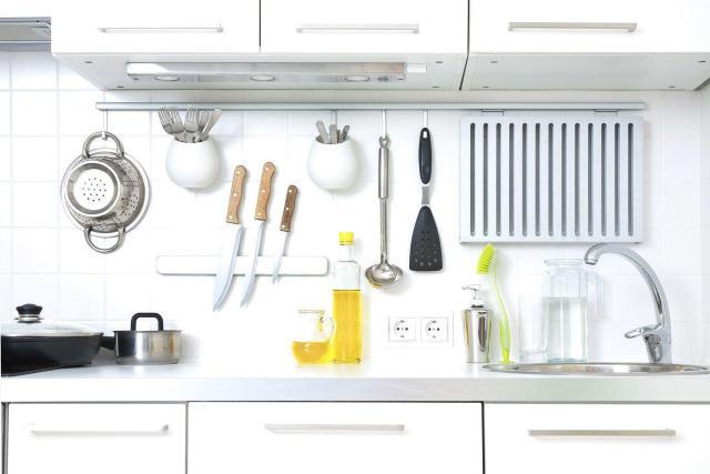 wyposażenie kuchni, niezbędnik, kuchnia