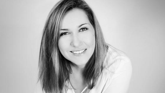 Kiedy kobieta przychodzi po zmianę - wywiad z Anetą Michno