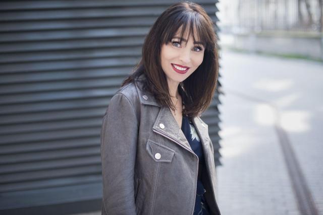 """""""Inspirują mnie ludzie"""" wywiad ze stylistką Barbarą Kohlbrenner"""