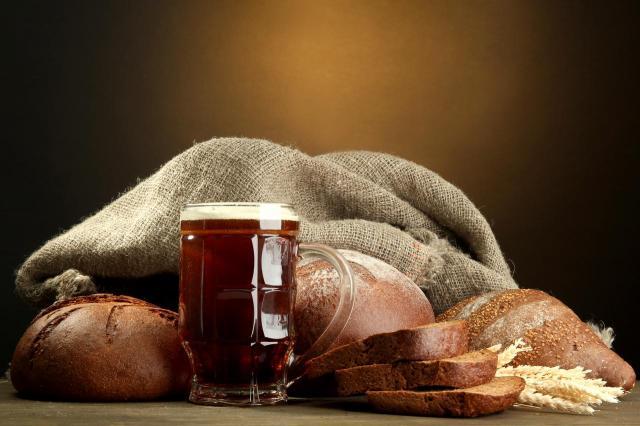 Kilka ciekawostek i przepis na kwas chlebowy
