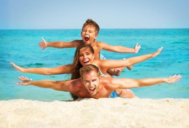 Co zrobić, aby wypoczynek nad wodą był bezpieczny?