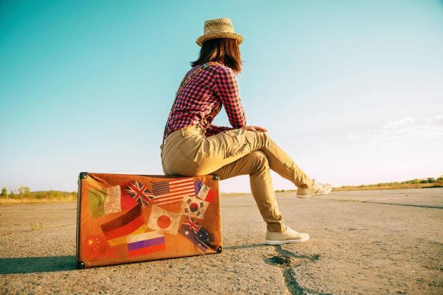 wakacje, urlop, bezpieczny wyjazd, wypoczynek