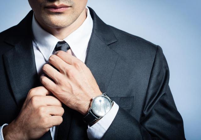 W co ubrać swojego mężczyznę na ślub cywilny?