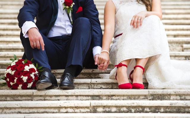 Gotowe teksty do zaproszeń ślubnych