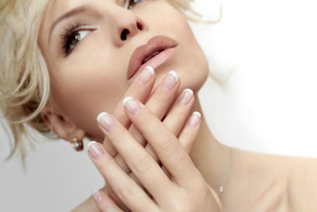Dbanie o paznokcie - o tym należy pamiętać