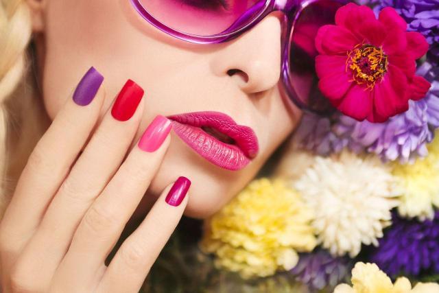 paznokcie porady, manicure, paznokcie kolory