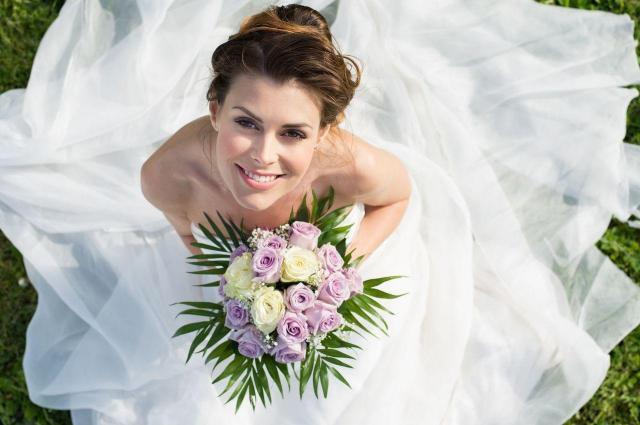 Makijaż ślubny - czyli jaki?