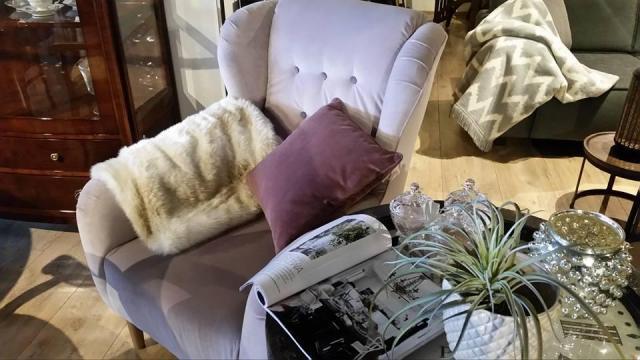 Oryginalność ponad wszystko, czyli stylowe meble do salonu