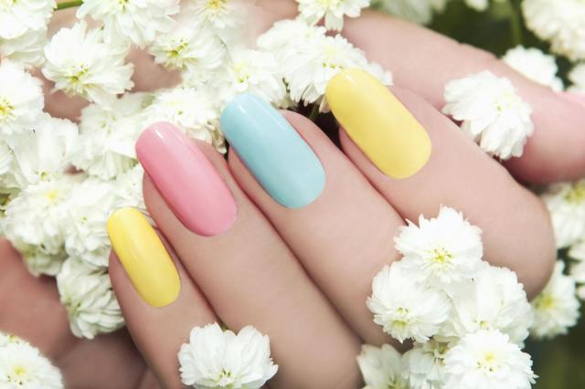 paznokcie porady, manicure, paznokcie