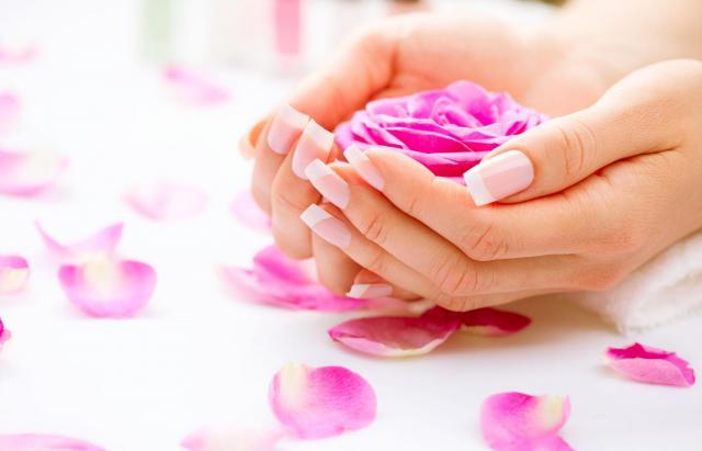 manicure, paznokcie, paznokcie porady