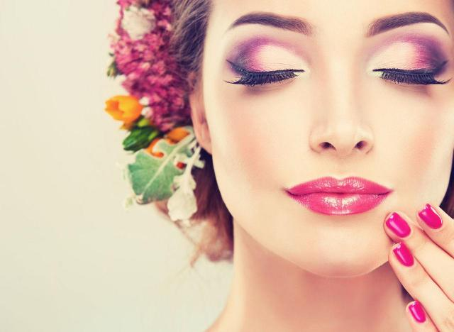 Sztuka wykonywania makijażu. Nie taka straszna jak Ci się wydaje!