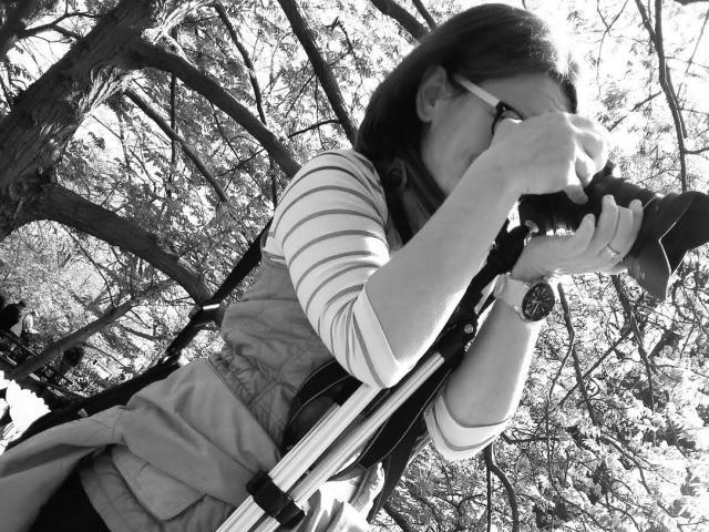 Kobieta z pasjami - Dorota Kuriata
