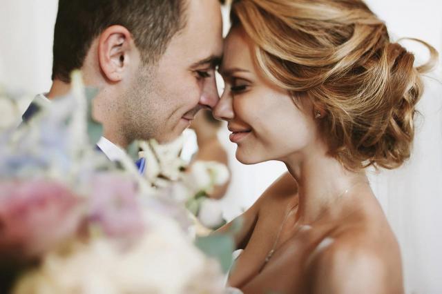 10 zdjęć ślubnych, które pokażą Ci czym jest prawdziwa miłość