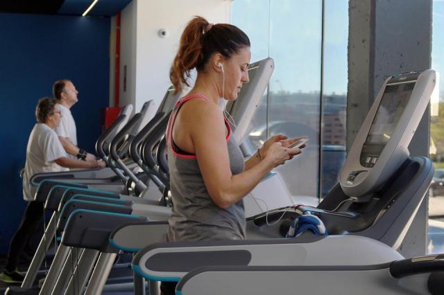 Spalanie tkanki tłuszczowej - od czego zależy i jak je przyspieszyć?