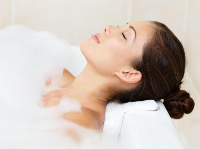 Poradnik Kobiety: Jak często powinnaś się kąpać?