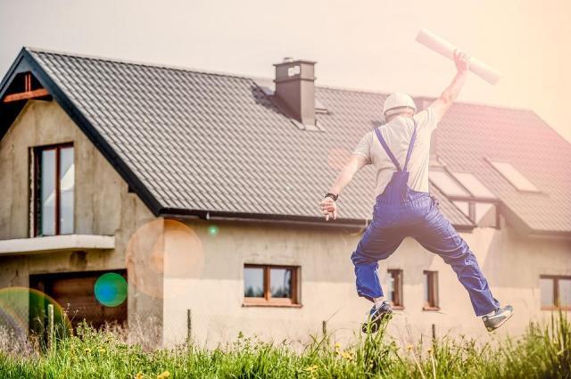 6 rzeczy, o których powinieneś pamiętać przy budowie domu, aby nie poprawiać