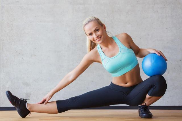5 sposobów na to, abyś zawsze wyglądała fit!