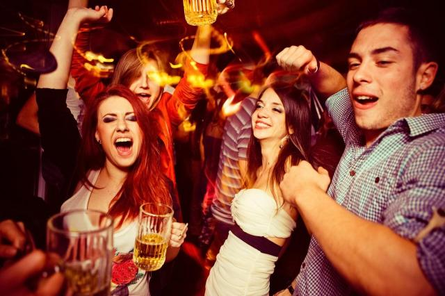 5 naprawdę głupich rzeczy, które robisz gdy jesteś pijana