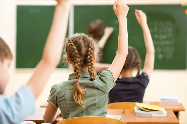 szkoła, motywacja, nauka, dziecko