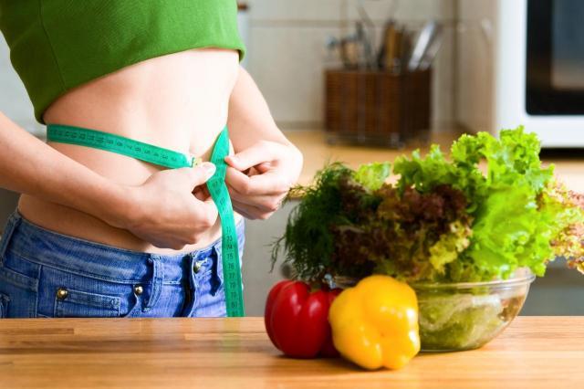 4 naturalne składniki, które pomagają zrzucić zbędne kilogramy
