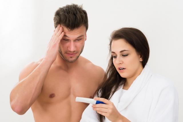 Strach przed kolejną ciążą - jak się go pozbyć?
