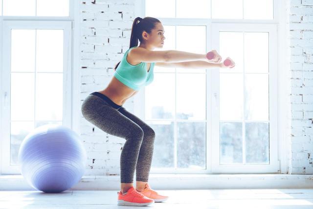 5 prostych ćwiczeń, dzięki którym pozbędziesz się cellulitu